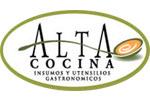 ALTA COCINA - Fabricación de pasta fresca