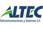 ALTEC SE - Desarrollos tecnológicos