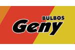 BULBOS GENY - Bulbos de temperatura