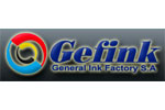GENERAL INK FACTORY S.A.- Fabricantes de tintas