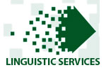 LINGUISTIC SERVICES - Servicio de traducciones