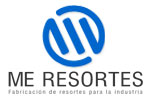 ME RESORTES - Fabricación de resortes
